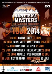 SBM TOUR 2014