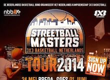 Streetball Masters 2014