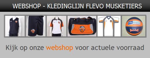 Webshop - FM Kledinglijn