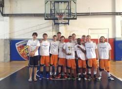 team met 2e prijs